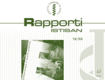 rapporto istisan 12 53 0 Pagina 0011 370x280 - Analisi della domanda dei principali medicinali plasmaderivati in Italia. Anni 2007-2011.