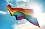 prideflag 153x97 - La modifica dei criteri di selezione dei donatori di sangue per i maschi che hanno rapporti omosessuali non ha un impatto significativo sull'incidenza di infezioni da HIV in Italia.