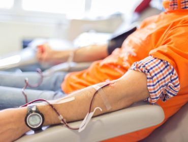 trasfusione haemosafety 370x280 - La valutazione del rischio per la trasmissione della variante della malattia di Creutzfeldt - Jakob da trasfusione di globuli rossi negli Stati Uniti.