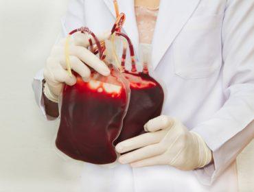 trasfusione haemosafety 370x280 - Trasfusione di Sangue controllo dei rischi Infettivi