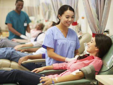 donatori sangue Haemosafety 370x280 - Selezione dei donatori di sangue nelle direttive dell'Unione europea: margini di miglioramento.