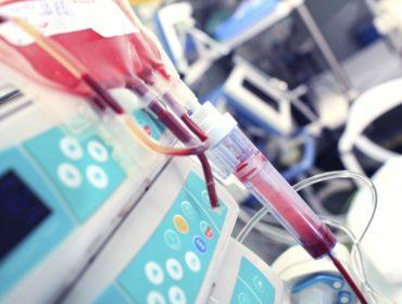 emoderivati Haemosafety 370x280 - Sicurezza degli emoderivati trasfusi nei primati ed ottenuti da portatori di malattia di Creutzfeldt-Jakob variante con l'impiego di dispositivi per la rimozione dei prioni dalle donazioni infette: un update degli ultimi 5 anni.