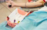 donatore sangue Haemosafety 153x97 - Un analisi retrospettiva di screening infettivi falsi positivi nei donatori di sangue