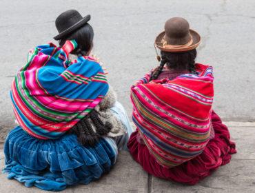malattia di Chagas Bolivia Haemosafety 370x280 - Cambia la geografia delle infezioni ed il rischio trasfusionale: l'esempio della malattia di Chagas