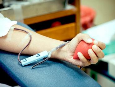 shutterstock 613632491 370x280 - Virus Zika, oltre l'uno per cento dei donatori di sangue a Porto Rico sono infetti