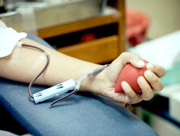 ziua donatorului de sange 370x280 - Gestione delle segnalazioni di donatori con infezione da Creutzfeldt-Jakob (informazione acquisita post donazione).