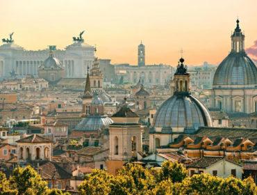 Roma 370x280 - Emergenza Chikungunya nel Lazio