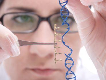 terapia genica 370x280 - UniQure svilupperà nel 2018 uno studio clinico di fase 3 per la terapia genica dell'emofilia B