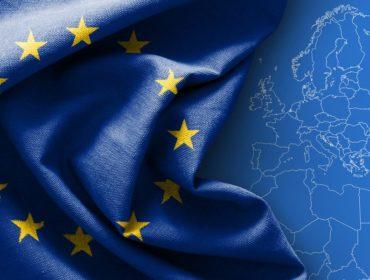EU flag 370x280 - Dati aggiornati sulla prevalenza dell'infezione da HBV e HCV nei paesi della Comunità Europea