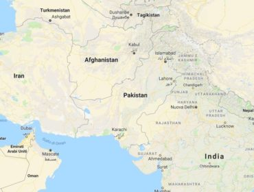 pakistan 370x280 - Rilevazione di mutanti HBsAg nella popolazione di donatori di sangue del Pakistan
