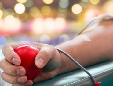 donazionesangue 1 370x280 - Donatori di sangue in calo nel 2017:  i dati del CNS
