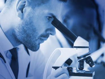 erba medica bella che esamina microscopio 23 2147767361 370x280 - La sorveglianza della Malattia di Creutzfeldt Jakob nella Repubblica d'Irlanda dal 2005 al 2015: proposta di un algoritmo per le segnalazioni