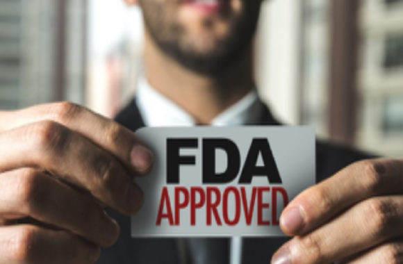 fda 580x380 - FDA approva il BAY94-9027, r-FVIII Long-acting