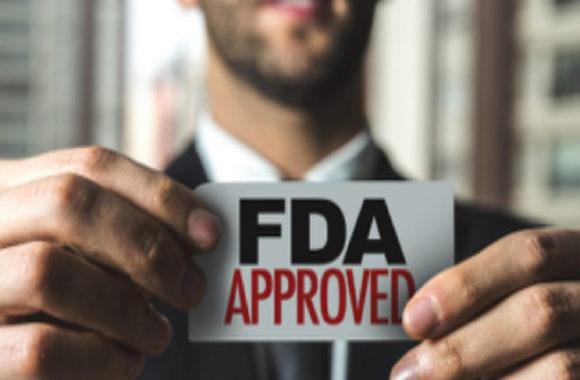 fda 580x380 - FDA approva il BAY94-9027, r-FVIII Long-acting